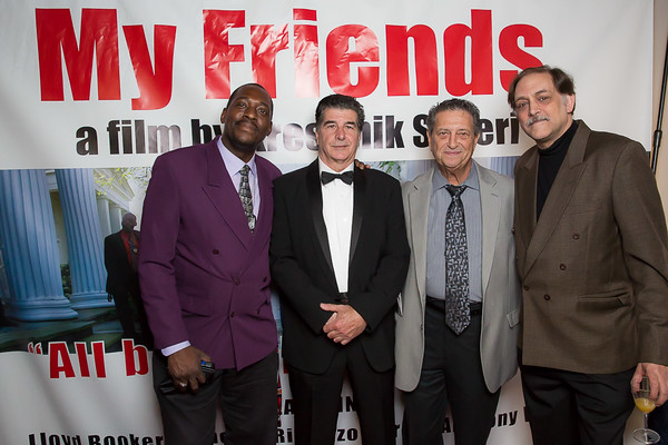 My Friends by Kreshnick Seseri-3875
