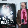 Producer John Money attends SOHO International Film Festival Film 2015 at Village East Cinema on May 14, 2015 in New York City.