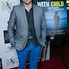 Titus Heckel attend SOHO International Film Festival 2015 at Village East Cinema on May 14, 2015 in New York City.