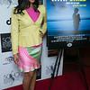Leslie Lewis attend SOHO International Film Festival 2015 at Village East Cinema on May 14, 2015 in New York City.