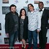 Directors Anthony deLioncourt, Debra Markowitz, actors Joseph A. Halsey and Jaiden Kaine attend SOHO International Film Festival 2015 at Village East Cinema on May 14, 2015 in New York City.