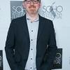 Doug Bost attends SOHO International Film Festival Film 2015 at Village East Cinema on May 14, 2015 in New York City.