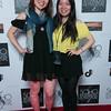 Yang Wang & Peach Tao attend SOHO International Film Festival 2015 at Village East Cinema on May 14, 2015 in New York City.