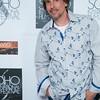 Joseph A. Halsey attends SOHO International Film Festival 2015 at Village East Cinema on May 14, 2015 in New York City.