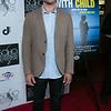 Kerry Von Der Griend attend SOHO International Film Festival 2015 at Village East Cinema on May 14, 2015 in New York City.