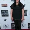 Laura Monstriomi attends SOHO International Film Festival Film 2015 at Village East Cinema on May 14, 2015 in New York City.