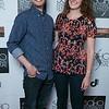 Will Mayo & Dana Brawer  attend SOHO International Film Festival 2015 at Village East Cinema on May 14, 2015 in New York City.
