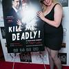 Kirsten Vangsness attends SOHO International Film Festival Film 2015 at Village East Cinema on May 14, 2015 in New York City.