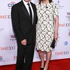 Frank Marshall and Kathleen Kennedy attends 2016 Time 100 Gala, Time's Most Influential People In The World at Jazz At Lincoln Center at the Times Warner Center on April 26, 2016 in New York City.<br /> Credit: John Nacion Imaging