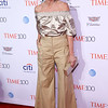 Jenna Lyons attends the 2016 Time 100 Gala, Time's Most Influential People In The World at Jazz At Lincoln Center at the Time Warner Center on April 26, 2016 in New York City.<br /> Credit: John Nacion Imaging