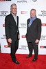 Jeremiah Tower & Anthony Bourdain attend Tribeca Talks After the Movie: 'Jeremiah Tower: The Last Magnificent at John Zuccotti Theater at BMCC Tribeca Performing Arts Center on April 16, 2016 in New York City.                                               Photo by : John Nacion Imaging