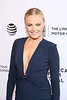 Actress Malin Akerman attends the 2016 Tribeca Film Festival 'Wolves' premiere at SVA Theatre on April 15, 2016 in New York City.