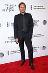 Actor Josh Lucas attends the 'Youth In Oregon' premiere during 2016 Tribeca Film Festival at John Zuccotti Theater at BMCC Tribeca Performing Arts Center on April 16, 2016 in New York City.  ...
