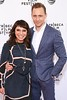 Director Susanne Bier (L) and Tom Hiddleston attend Tribeca Tune In: The Night Manager during the 2016 Tribeca Film Festival at SVA Theatre 2 on April 15, 2016 in New York City.