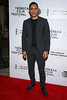 Actor Trevor Noah attends the 'A Hologram For The King' Premiere at the 2016 Tribeca Film Festival at the John Zuccotti Theater at BMCC Tribeca Performing Arts Center on April 20, 2016 in New York City.<br /> Photo by: John Nacion Imaging