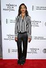 Actress Megalyn Echikunwoke attends the U.S. premiere of the movie 'The Meddler' during the 2016 Tribeca Film Festival at John Zuccotti Theater at BMCC Tribeca Performing Arts Center on April 19, 2016 in New York City.<br /> Photo by: John Nacion Imaging