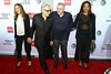 Daphna Kastner, Harvey Keitel, Robert De Niro and Grace Hightower attend the 'Taxi Driver' 40th Anniversary Celebration during the 2016 Tribeca Film Festival at The Beacon Theatre on April 21, 2016 in New York City.<br /> Credit: John Nacion Imaging