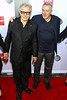 Harvey Keitel & Robert De Niro  attends the 'Taxi Driver' 40th Anniversary Celebration during the 2016 Tribeca Film Festival at The Beacon Theatre on April 21, 2016 in New York City.<br /> Credit: John Nacion ImagingCredit: John Nacion Imaging