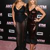 Ashley Graham and Rita Ora