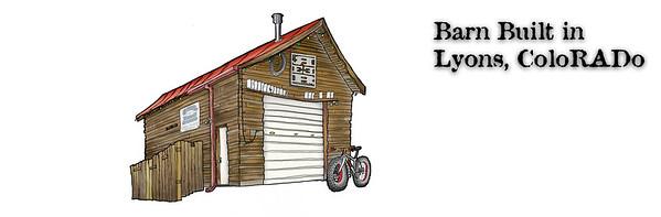 Barn Built Banner