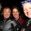 Night Dive: Janna, Kristi, Susan and Dawn