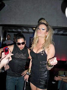 February 06, 2010   DJ Paulo & DJ Alexander