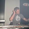 DJ Jordan at REFLEX