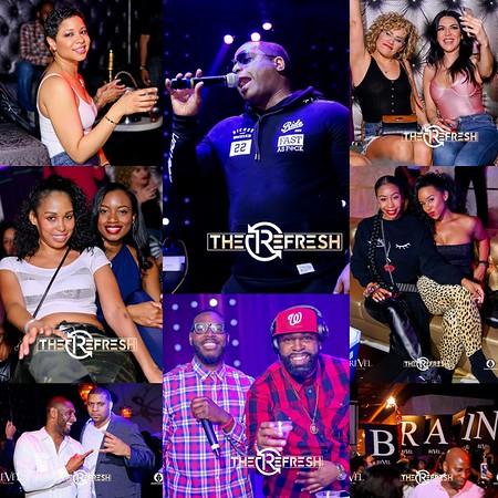REFRESH FRIDAYS @ REVEL 3-8-19