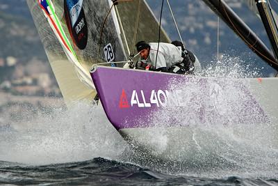 LOUIS VUITTON WORLD SERIES 2009