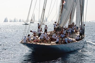 Voiles de Saint-Tropez 2009