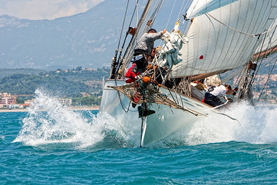 Voiles d'ANTIBES