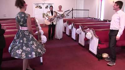 REGENER WEDDING 5.8.17