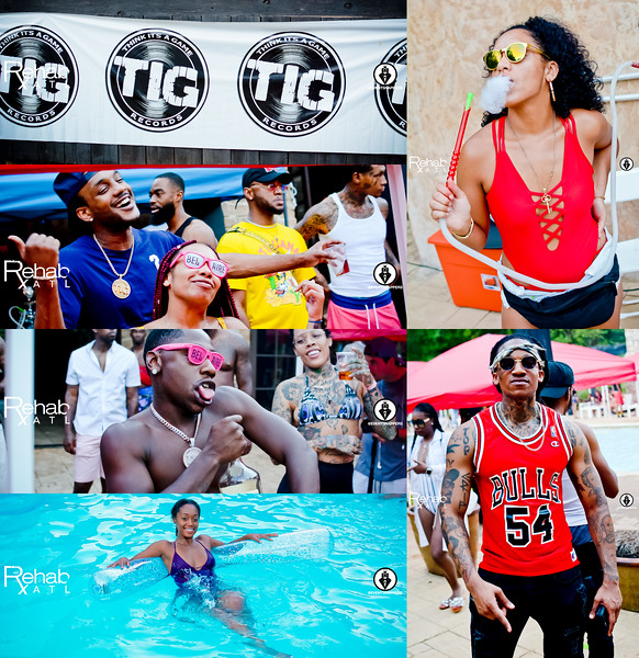 REHAB ATL POOL PARTY 9-3-18