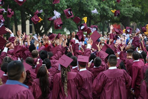 REL Graduation 2015