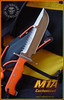 M1A  Custom Handles Sea Kayaking knife