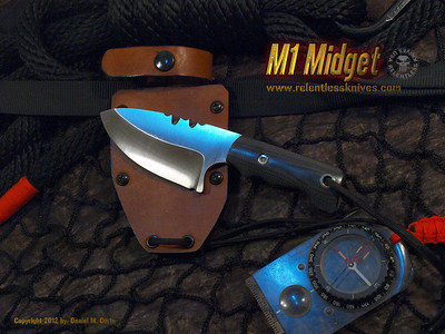 RELENTLESS M1 MIDGET