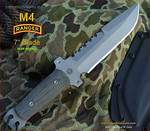 "RELENTLESS M4 RANGER 7"" Blade"