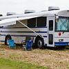 Rick Jubb's bus.