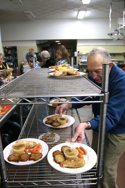 Keneseth Israel Hanukkah Dinner