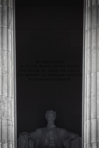 Distant Abe