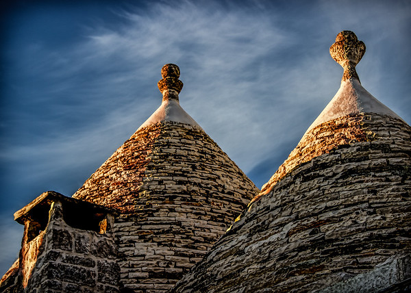 Buon Giorno Alberobello
