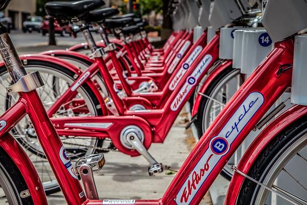 B Cycles