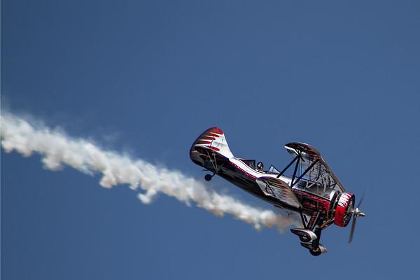 Franklin's Air Circus