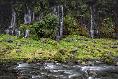 Shiraito Falls 2
