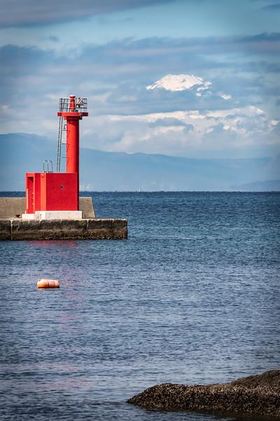 Sagami Bay Light 2