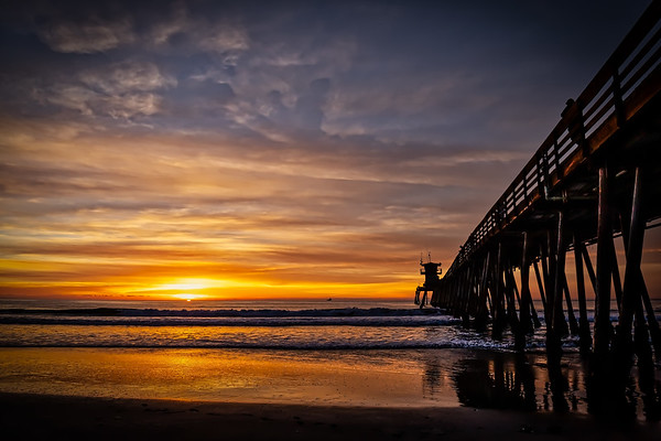 Pacific Sunset 1