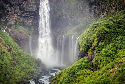 Kegon Falls 4