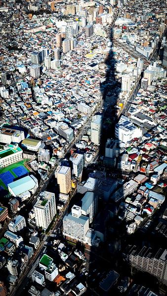 Tokyo Shadow