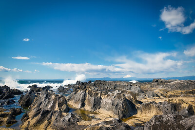 Rocky Coast 4