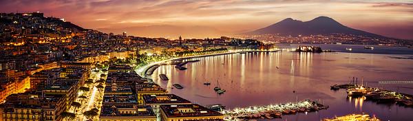 Naples Pano